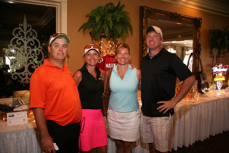 Heart Gallery Golf Classic V