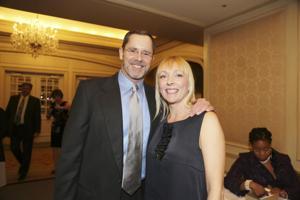 Jim and Dorte Probstein