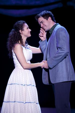 West Side Story Photo for Diversions (Arts/Entertainment)