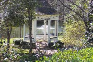 Springtime & Scarlett in Antebellum Natchez