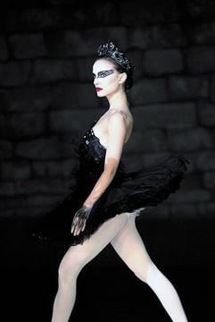 Black Swan: It's a 9