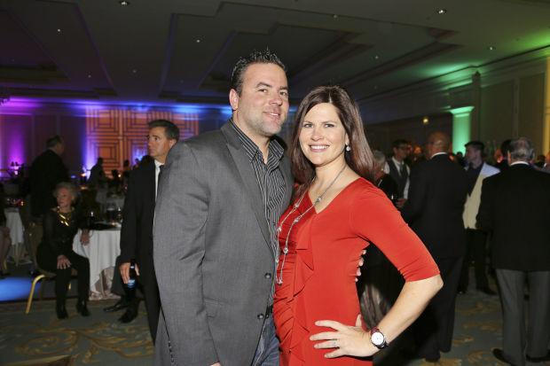 Steve and Kristen Knapp