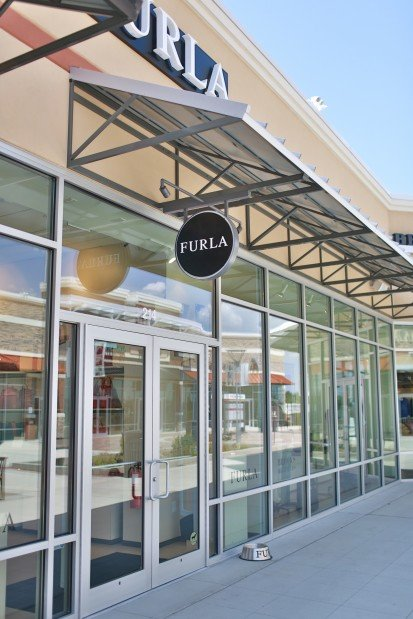 A Shop Worth the Stop: Furla 1