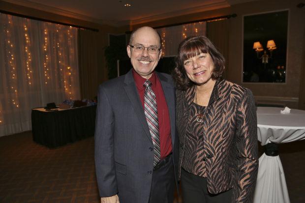 Mark Braun, Susan Berthold