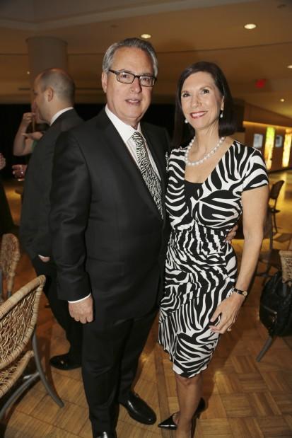 Steve Schankman, Barbara Archer
