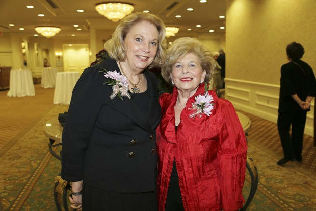 Judi Scissors, Eileen Edelman