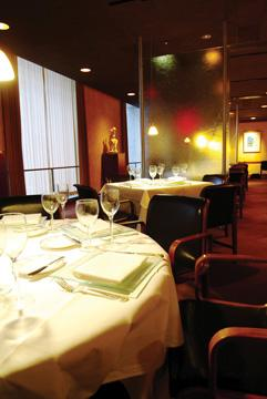 2011 Platinum List: Dining