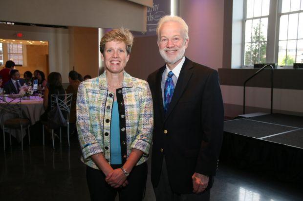 Dr. Nancy Holekamp, Dr. Jay Pepose