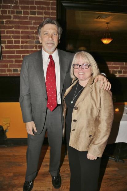 Tom Eschen, Sue Davis