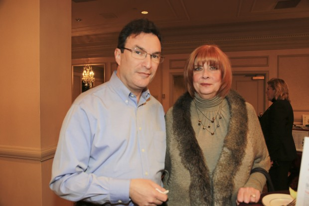 David Burjoski, Debbie Stieferman