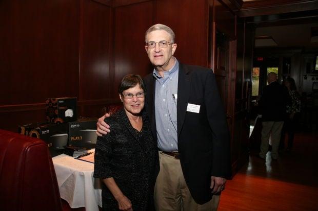Carol and Dr. Jeff Schulman