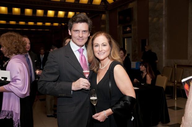 John and Jennifer Hein