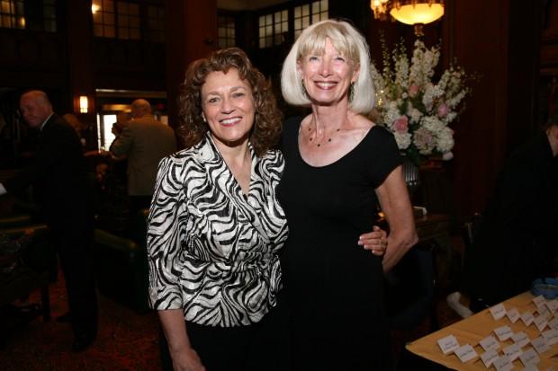 Mary Alice Dultz, Lois Vander Waerdt