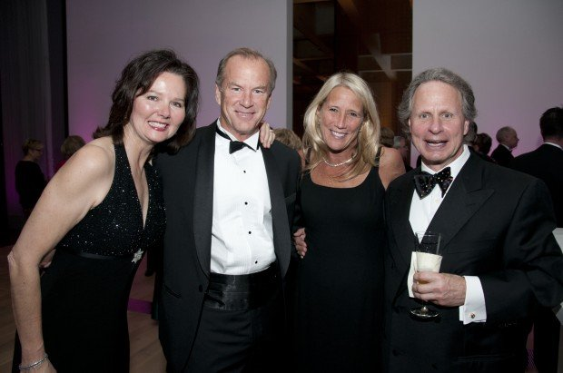 Anne Cook, Jim Nyquist, Kathy Bell, John Capps