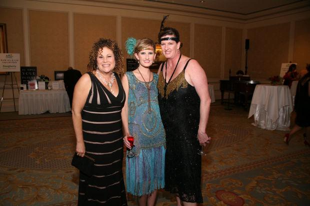 Diane Katzman, Devon Cramer, Virginia McDowell