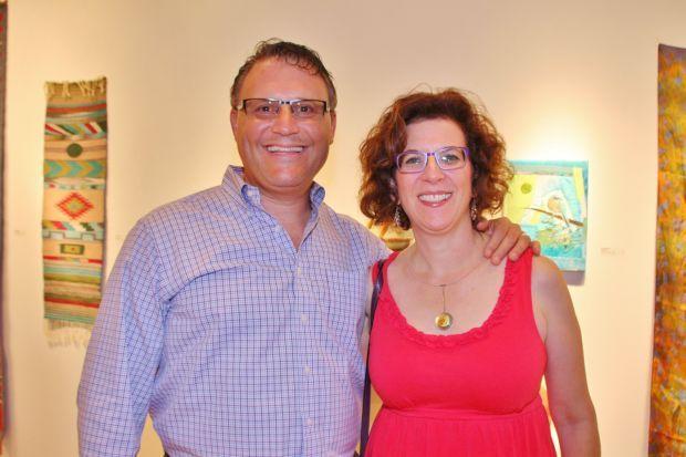 Gene and Terri Jacobson
