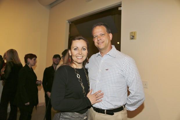 Dawn and Eric Manske