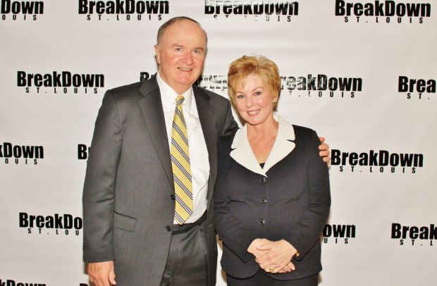 Breakdown STL Black and White Gala