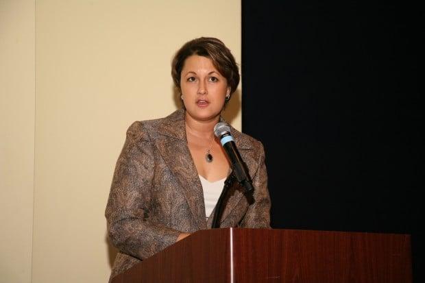 Debbie Monterey