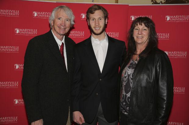 Gary, Trent, and Daylene Lichtenwalter