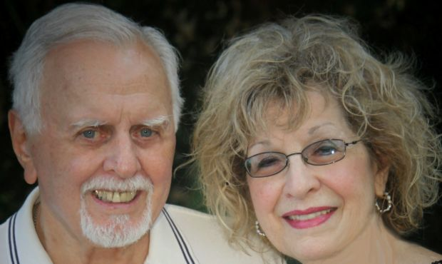 Eileen and Marvin Richman--59 years.jpg