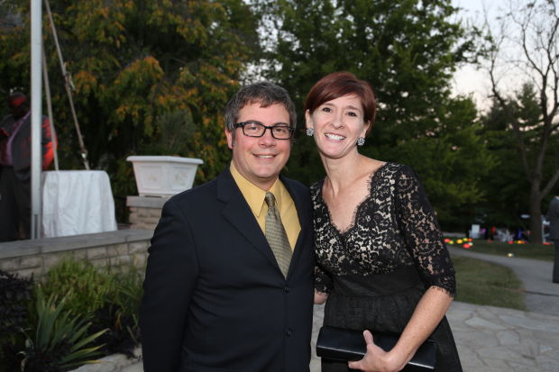 Mark Eberhardt, Kathleen Vodicka