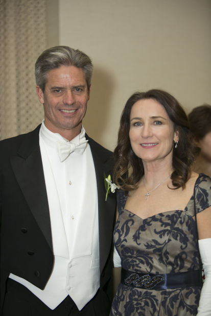 David and Patricia Schlafly