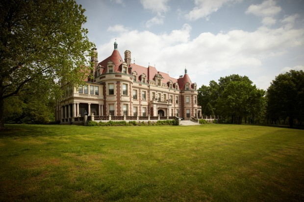 Busch Mansion