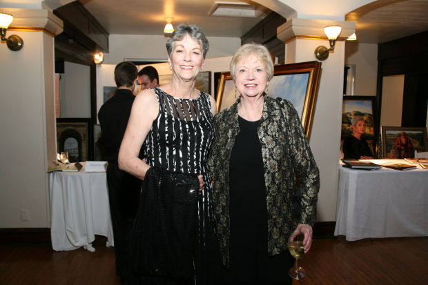 Judy Votino, Lois Schoemehl
