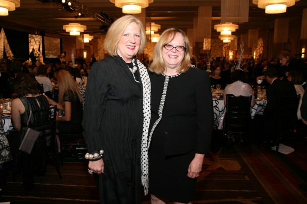 Susan Block, Jill Gubin