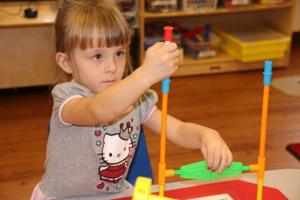 The Goddard School Preschooler-Approved Toy Test 3