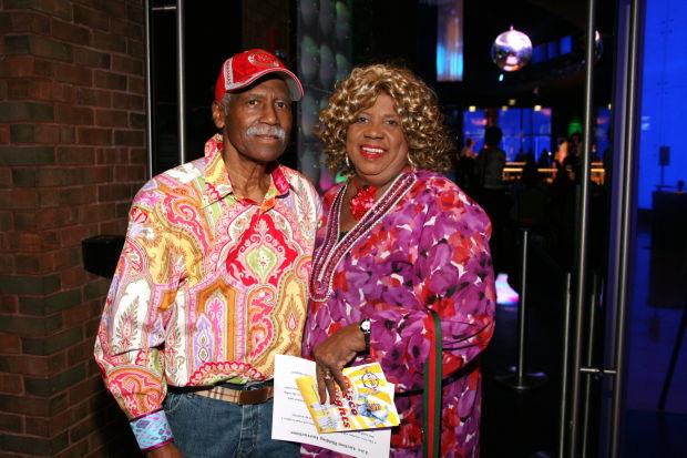 Willie and Addie Tompkins