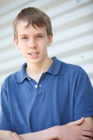 Matthew Larson