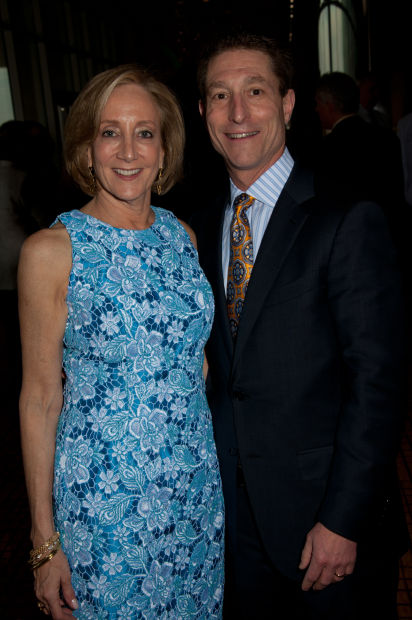 Sue and Gregg Berdy