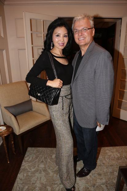 Miran and David Halen
