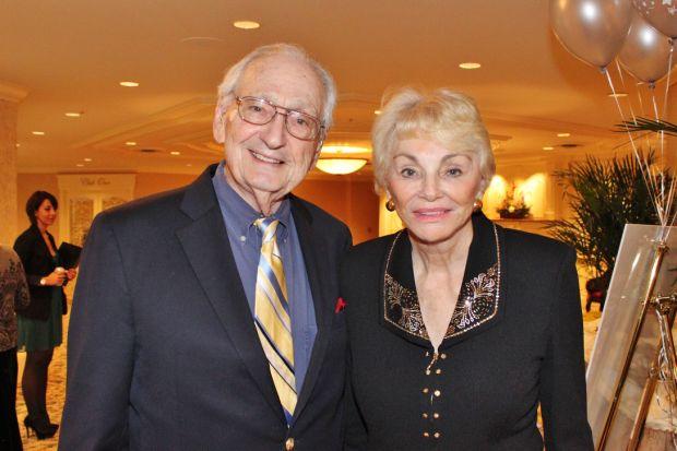 Irving Shepard, Carol Jones
