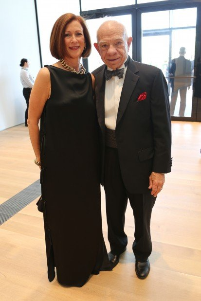 Judith and Jerry Levy