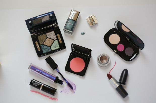 Fall Makeup 1