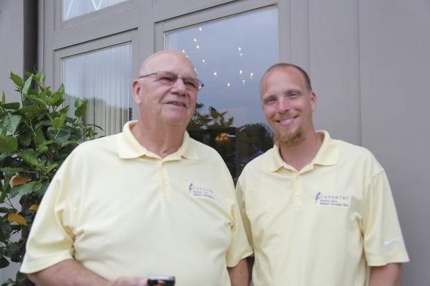 Gil Reynolds, Brian Ernst