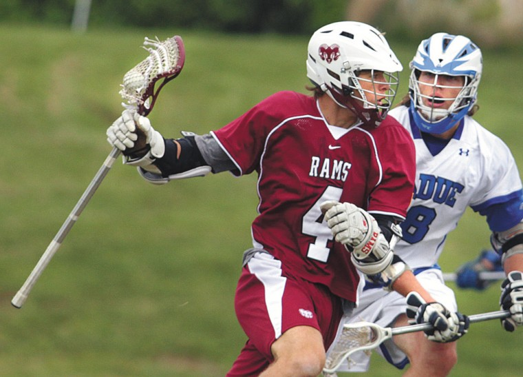 MICDS meets Ladue in lacrosse