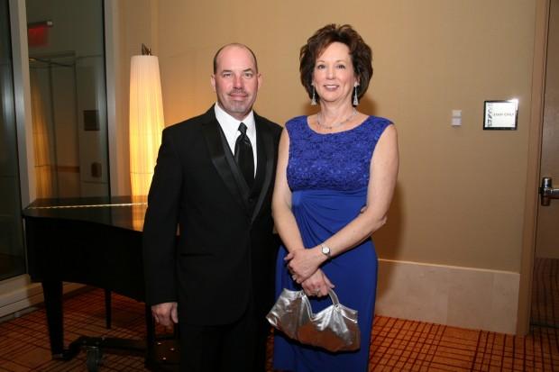 Mark and Lynn Brandt