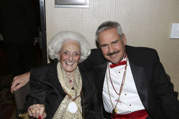 Norma Stern, David Undzik