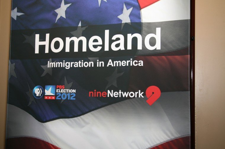 Homeland:Immigration in America Preview