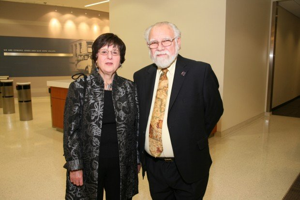 Barbara Cohn, Paul Schoomer