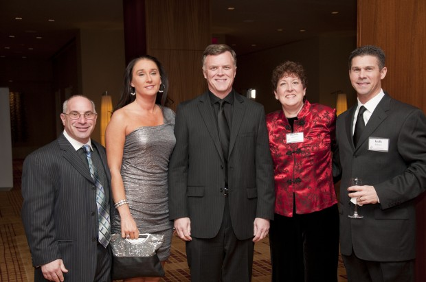 Jeff Eissman, Jennifer Staley, Jim Surface, Michele Johnson, Keith Peters