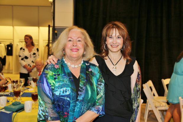 Mary Pillsbury Wainwright, Dr. Susan Hurt
