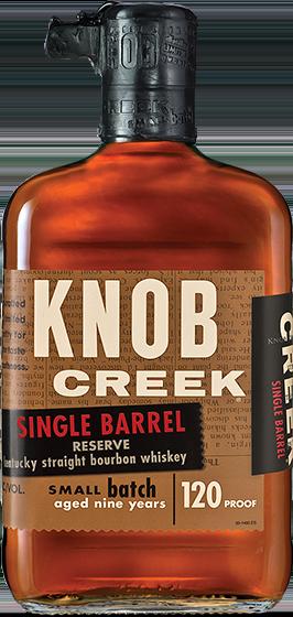 Knob Creek Gamlin Whiskey House