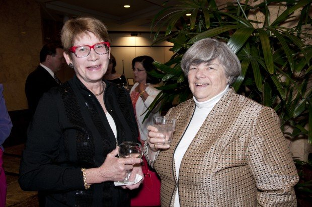 Sallie Herzog, Eleanor Jennings