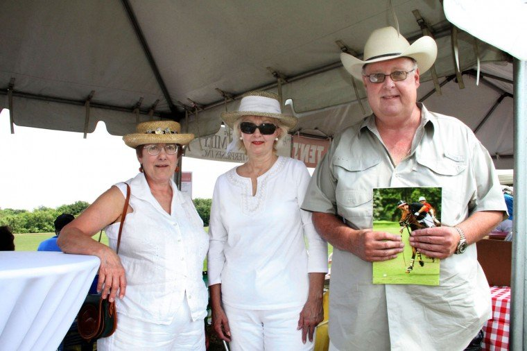 Epworth's 17th Annual Charity Polo Match