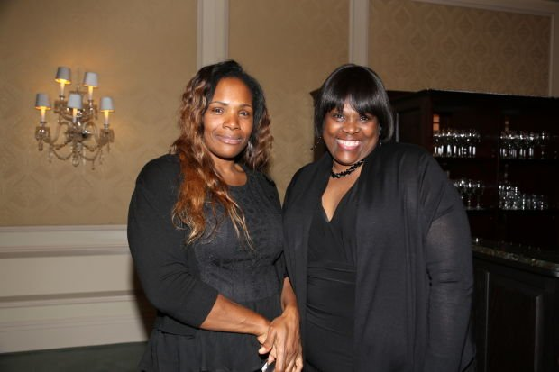 Mechelle McFadden, Theresa Latimore